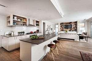 Chasseur Immobilier - Home staging et décoration d'intérieur - christine surges immobilier